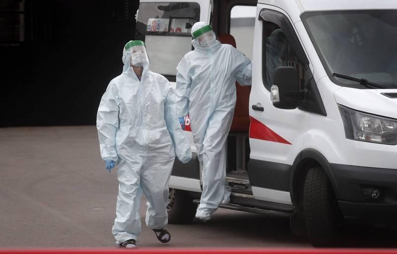 俄羅斯武漢肺炎(新型冠狀病毒病,COVID-19)處方藥Coronavir已被批准,預計最快從下週開始就能在藥局買到。(歐新社)
