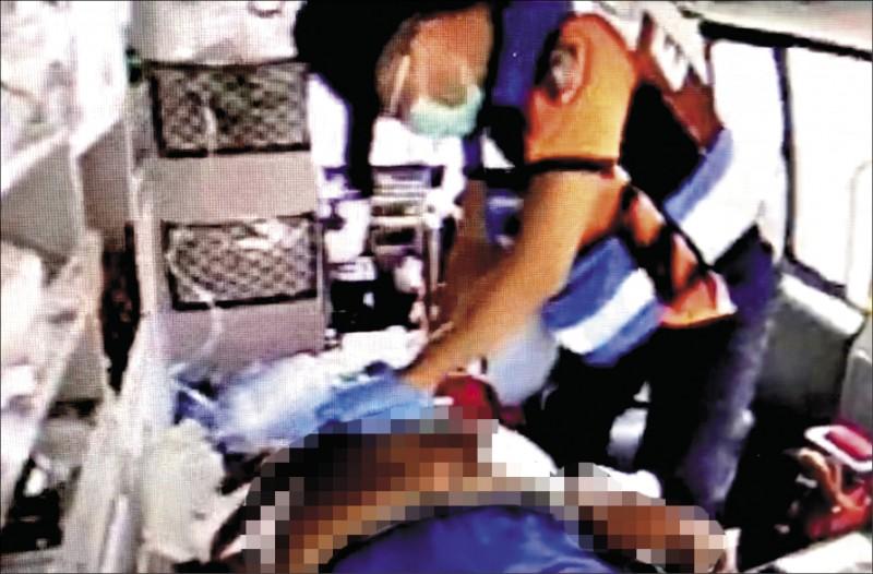 下水道工人認遭霸凌 兩地砍同事1死1傷