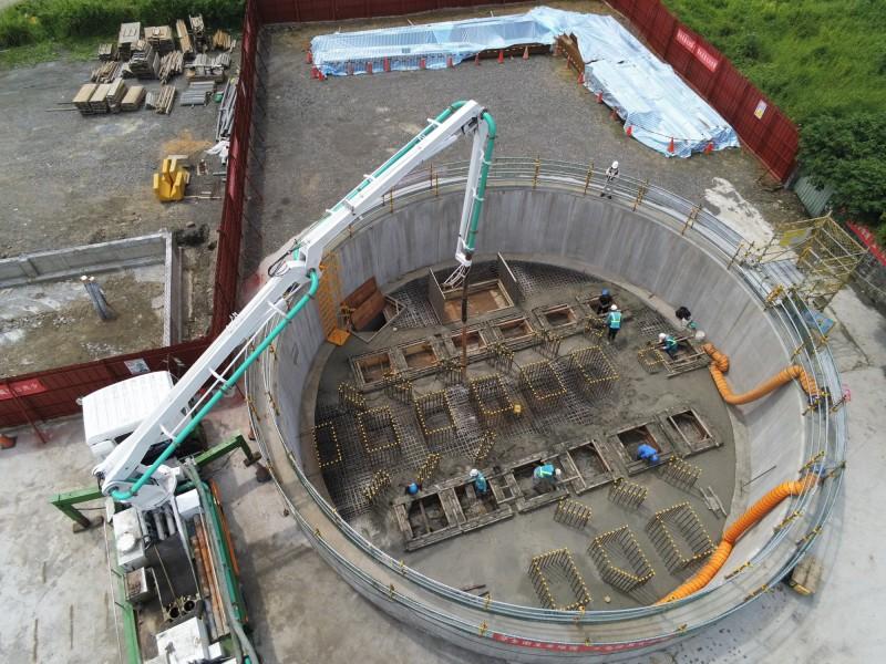 南台灣供水求穩 水利署10.2億串聯伏流水