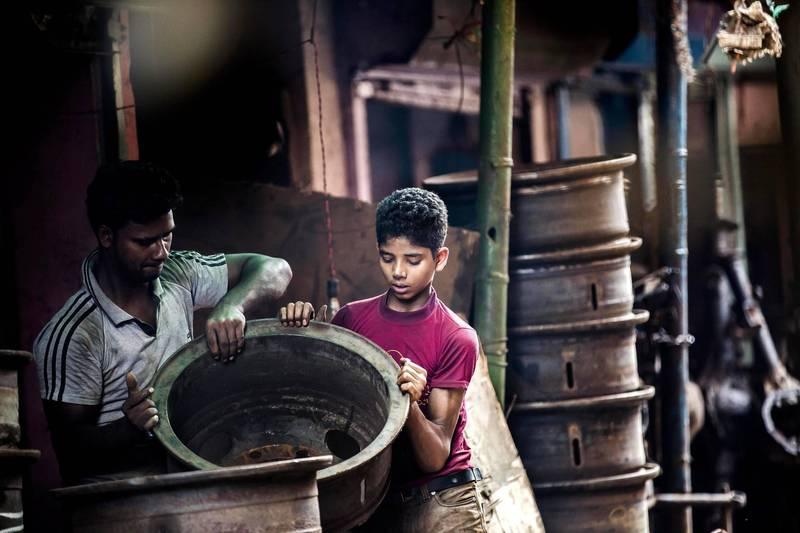 疫情重創生計1.5億兒童陷入貧困 童工問題恐復燃