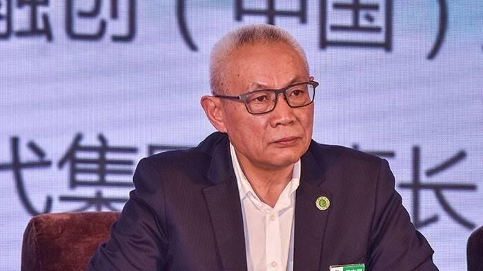 中國前華遠地產董事長任志強今天被重判18年徒刑,質疑四起。(摘自網路)