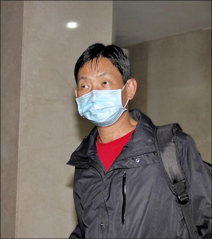 前空軍資深飛官樓文卿被控涉共諜案,罕見獲判無罪。(資料照)