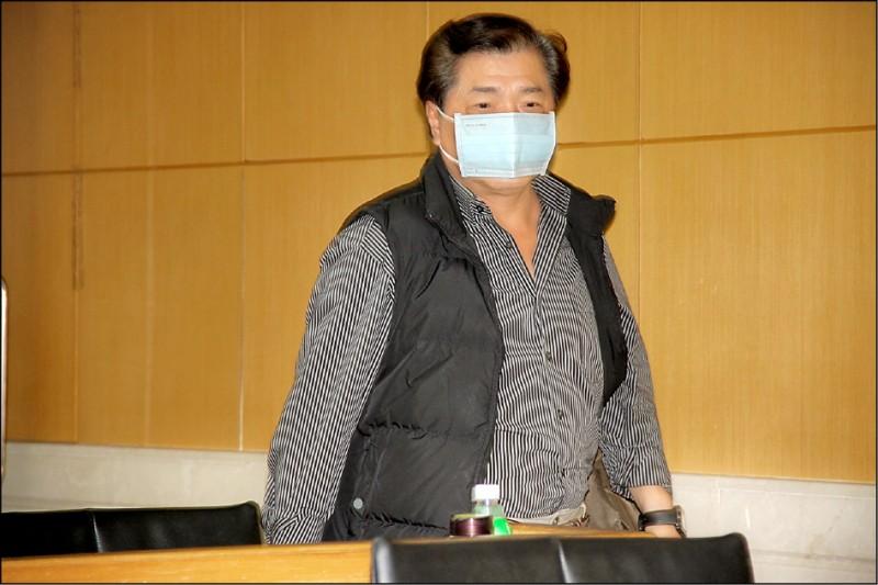 前空軍資深飛官葛季賢被控涉共諜案,罕見獲判無罪。(資料照)