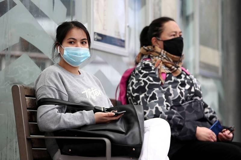 武漢肺炎》紐西蘭疫情好轉 鬆懈不戴口罩恐成挑戰