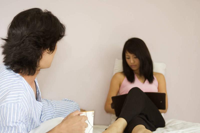 稱自己剩三個月能活下一秒「昏去」 結果竟讓女友氣到提分手!