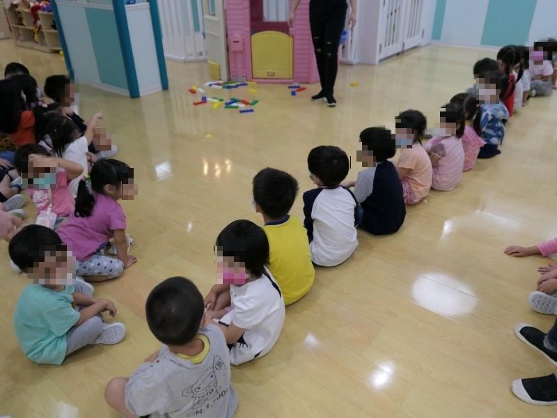 自由 園 幼稚園 登