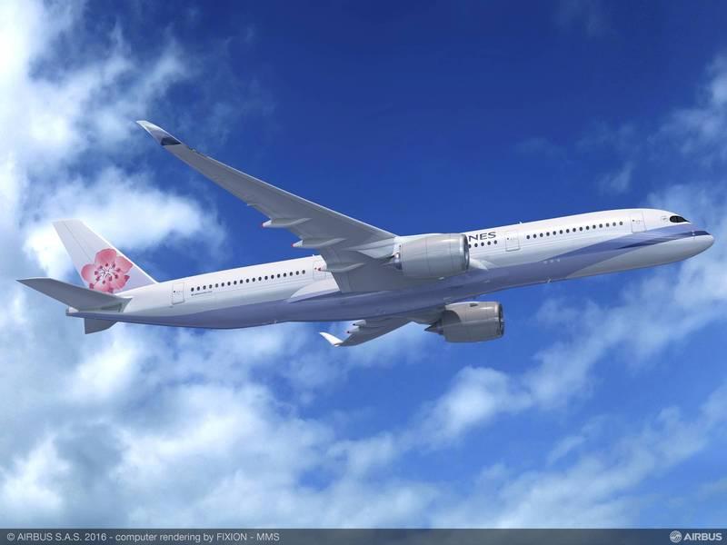 華航在官網公告,依照中國民航局指示,自2020年10月12日起,搭乘兩岸航班離、到中國旅客將在登機前嚴格查驗3天(72小時)內核酸檢測陰性報告。(華航提供)