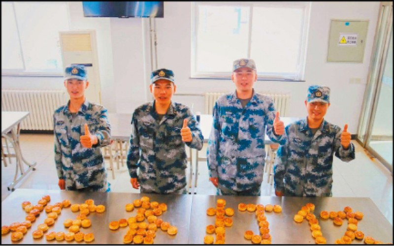 退役陸軍少將、政大台灣安全研究中心副主任胡瑞舟受訪表示,若中共在美國大選前製造台海武裝衝突,等同幫川普助選,國際局勢也將不利北京。(取自網路)