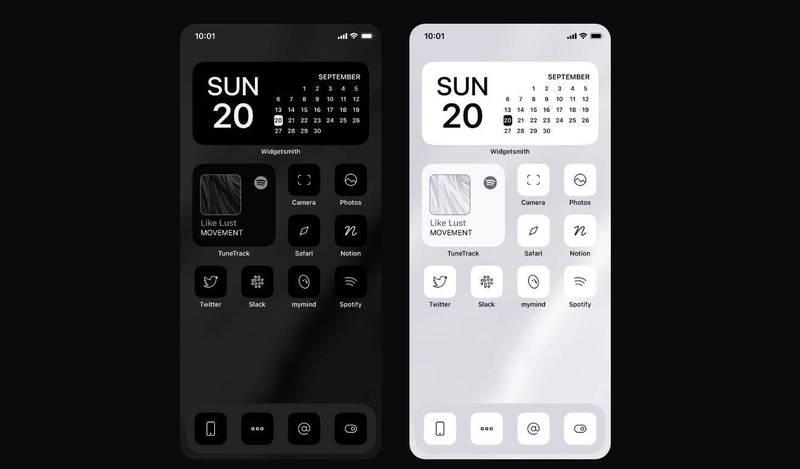 美國設計師Traf推出iPhone應用程式圖示,僅僅1週的時間就爽賺14萬美元(約新台幣405萬元)。(圖擷自icons.tr.af網站)