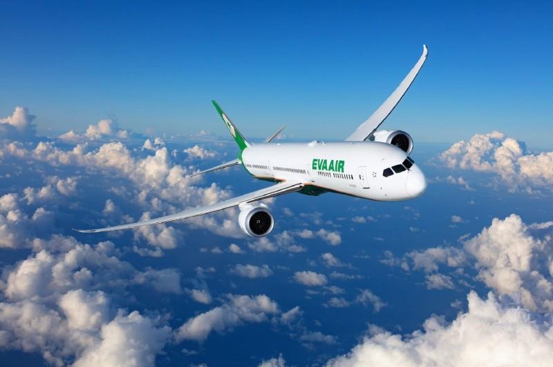 長榮航空可依日期、機型、目的等各種不同需求客製規劃,提供企業商務飛航、員工獎勵旅遊、私人活動、或是旅外僑民返鄉專機。(長榮航空提供)