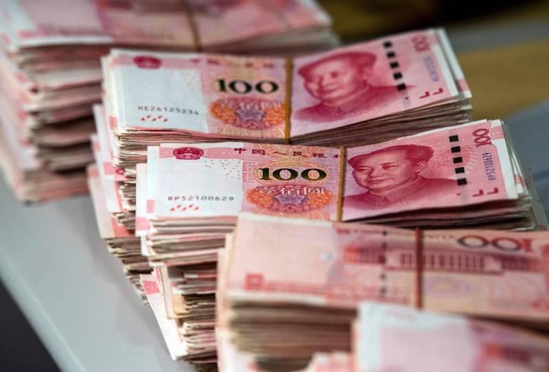 主要債權國在9月支持G20提出的「暫停債務償還倡議」,中國卻刻意鑽漏洞逃避責任,導致窮國因暫緩還款而留下的資金「大舉流向中國的半官方開發銀行」,引起多國不滿。(法新社)