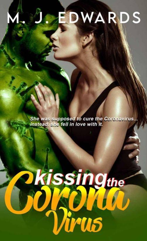 有網友發現「亞馬遜」官網又出現一本很奇葩的小說,書名就叫做《親吻冠狀病毒》,內容描述一名欲找到治癒病毒方法的女科學家與肆虐全球的冠狀病毒的愛情故事,腦洞大開的超狂內容不僅吸引各大外媒爭相報導,也引爆網友熱議。(圖擷取自Amazon)