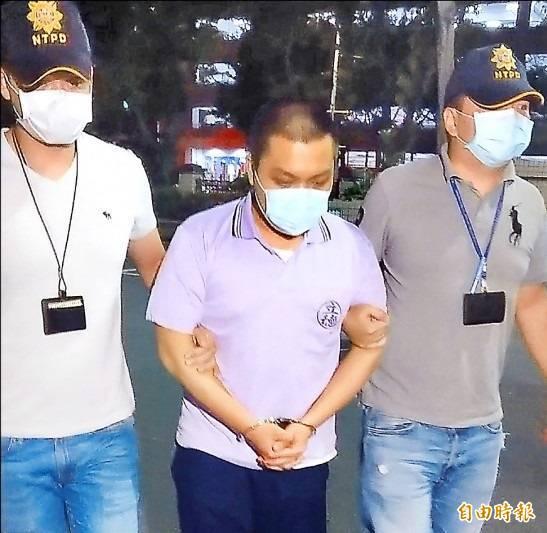 有媒體報導,涉嫌槍擊「館長」陳之漢的槍手劉丞浩在台北看守所關押41天,成為羈押房內的老大。(資料照,記者王定傳攝)