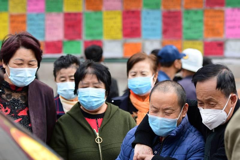 中國山東青島出現多名本土病例,皆與當地一收治境外移入確診者的胸科醫院相關。圖為青島街景。(路透)