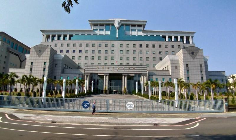 台南地院法官判對心智障礙女乘機性交的傅姓男子3年6月徒刑。(資料照,記者王俊忠攝)