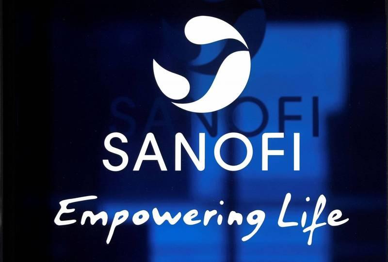 法國賽諾菲(Sanofi)和美國生技公司Translate Bio使用mRNA技術所研發的武漢肺炎疫苗,準備在年底進入臨床實驗階段。(路透)