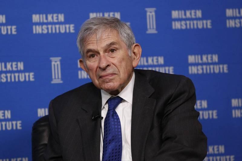 美國前國防部副部長沃佛維茲(Paul Wolfowitz)在「華爾街日報」撰文指出,華府應記取韓戰教訓,明確嚇阻北京的方式,履行對台灣的防衛承諾。(彭博)