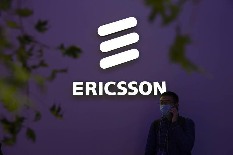 荷蘭最大的電信公司「荷蘭皇家電信」在去年宣布排除華為架構5G系統後,在今天宣布與瑞典廠商愛立信合作。(美聯社)