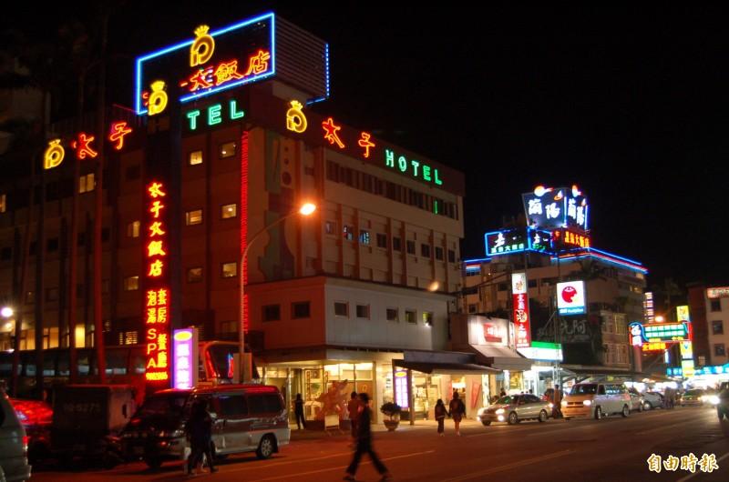 為促進觀光,宜花東旅館業者推出聯合促銷活動。圖為礁溪一景。(記者蔡昀容攝)