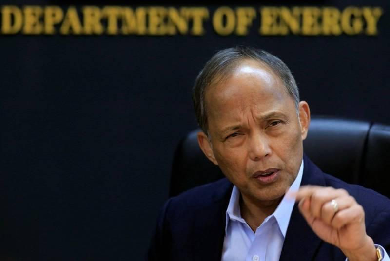 逼中國加速談判 菲律賓恢復在南海探勘