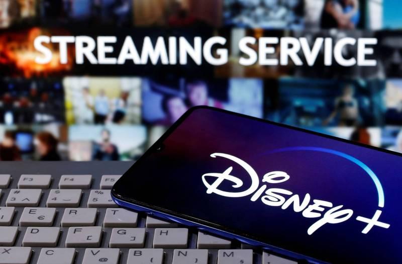 迪士尼過去製作的部分經典動畫,涉及種族歧視議題,日前迪士尼自家串流影音媒體Disney+決定,在播出動畫前加註警告。(路透)