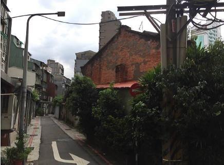 珍稀日治糧倉 「台灣拓殖株式會社穀倉」被拆了