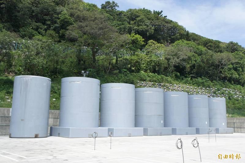 核一乾貯設施水保卡關 台電第5次訴願成功