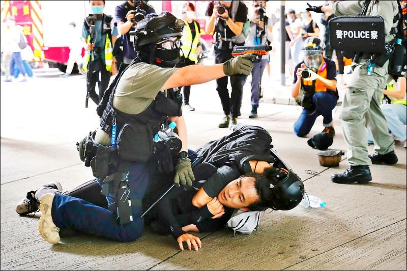 反對香港國安法 芬蘭中止引渡協議