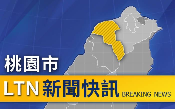 桃園市楊梅區昨發生台鐵擦撞騎士事件。