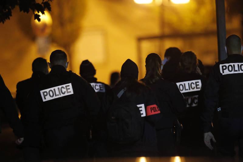 法國政府正準備將231名涉及極端宗教主義的外籍人士驅逐出境。(美聯社)