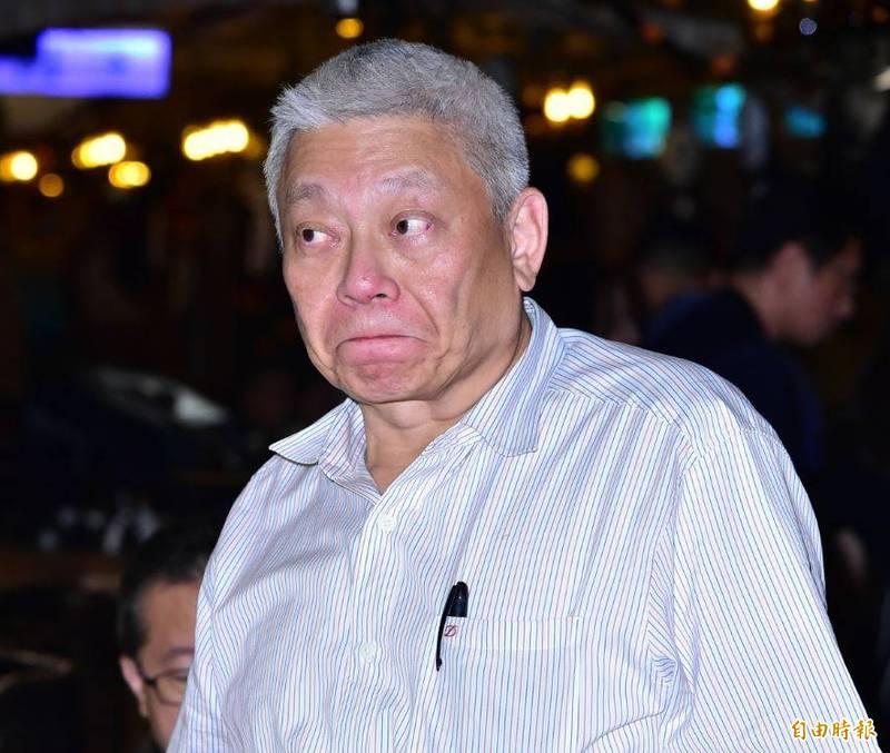 NCC邀請蔡衍明參與中天新聞台換照案聽證會。(資料照)