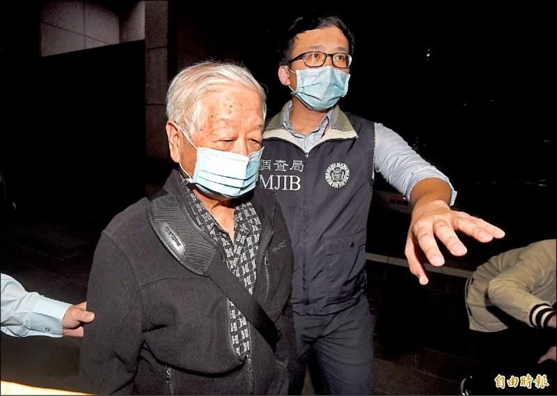 退役後頻繁赴中國 軍情局3將校 涉共諜被約談