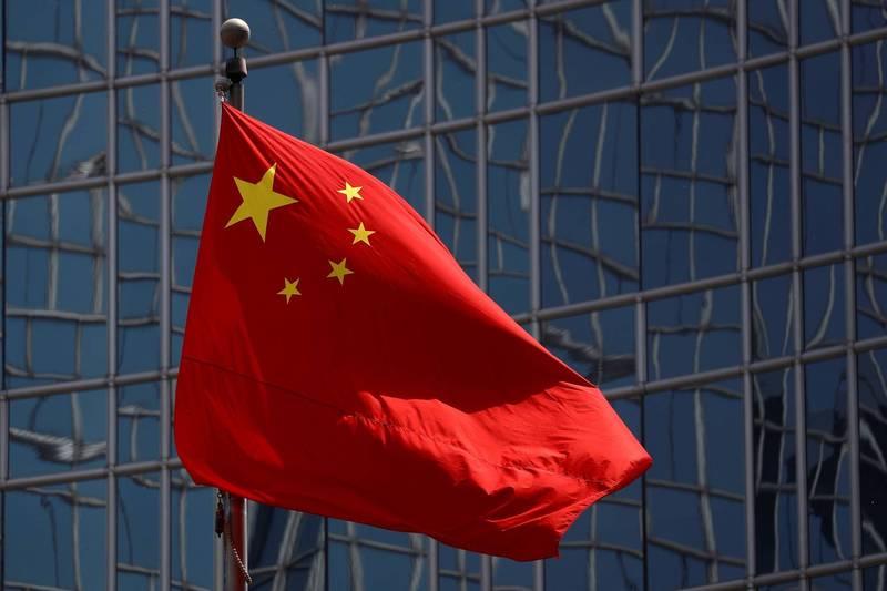 中國戰狼外交在國際間引發排斥。(路透)