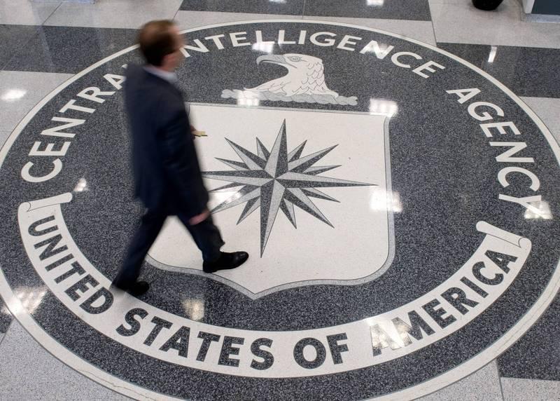 美國中央情報局(CIA)高層官員訪問台灣期間遭到微波攻擊,調查發現疑為俄羅斯主導。(法新社資料照)