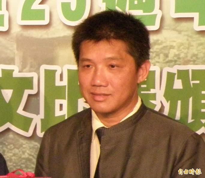 清心董事長趙福全(見圖)和大隆莊姓廠商等6人今被檢方依詐欺罪起訴。(資料照)