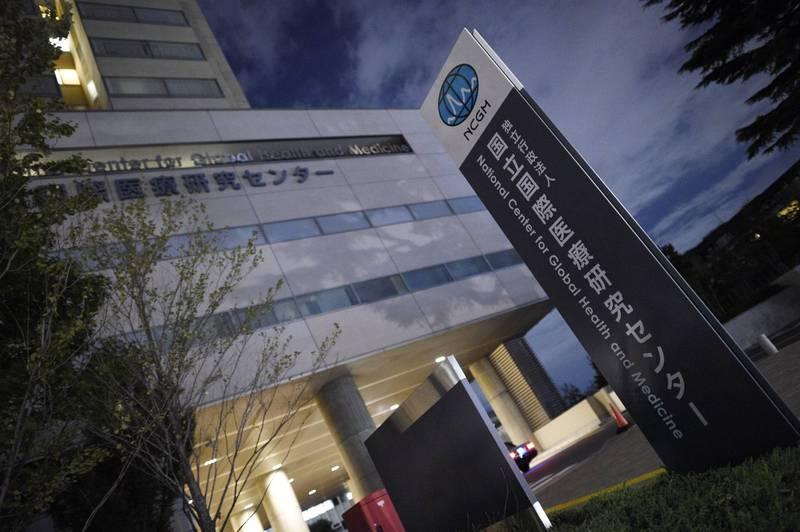 日本國立國際醫療研究中心調查63名武漢肺炎痊癒病例,發現有複數受訪者都在發病後出現脫髮症狀。(歐新社)