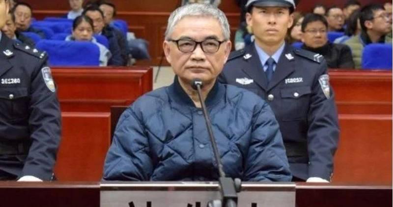 中國街道小官王風昭貪污近億元,反被情婦勒索曝光罪行,被判14年零6個月有期徒刑。(圖擷取自網絡)