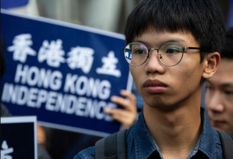 龐皮歐譴責中國、港府 要求立即釋放鍾翰林