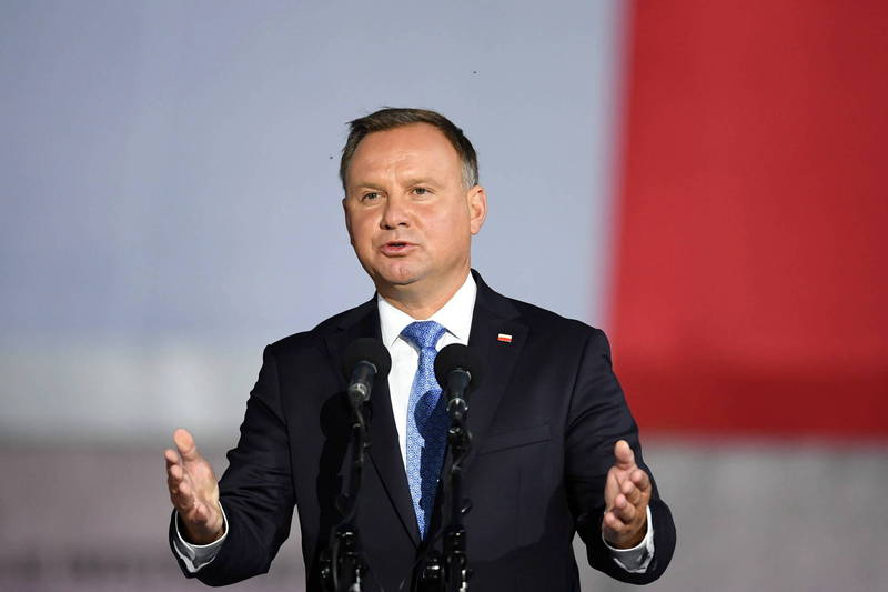 波蘭「幾乎全面禁墮胎」引爆抗議 總統退讓一步