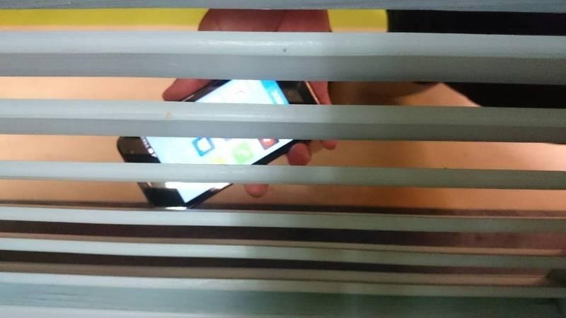 游姓警員尾隨一名正妹女警,進入派出所的女用廁所內,用手機偷拍女警的如廁畫面。示意圖,與本新聞無關。(資料照)