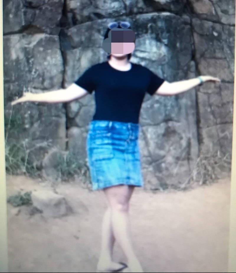 馬來西亞24歲鍾姓女大生遇害,其父曾為當地客族領袖,家屬聞訊悲慟,預計最快11月1日來台,而馬國留台聯總則呼籲各界顧好治安,莫讓事件影響馬國生留台意願。(記者萬于甄翻攝)