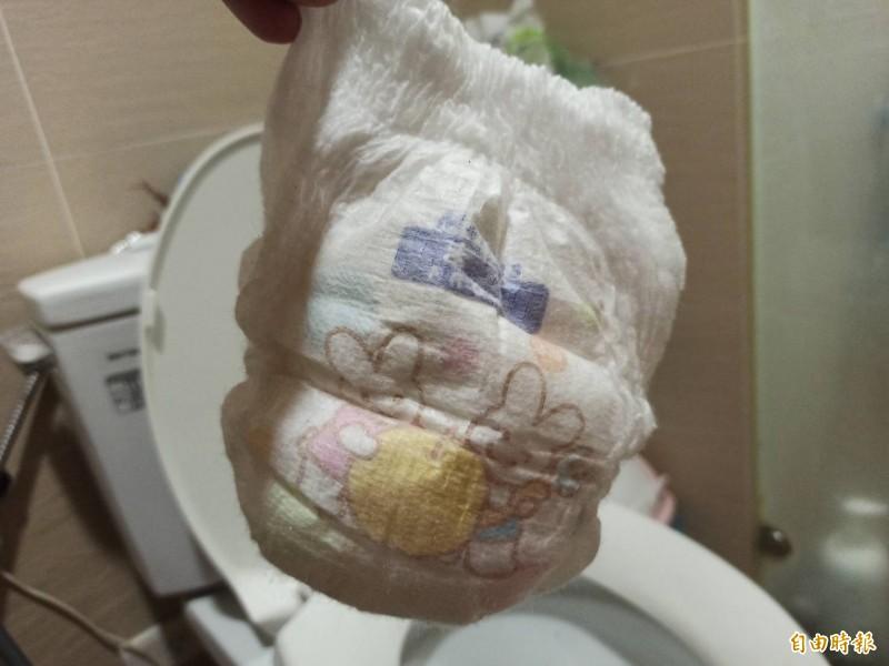 恐佈同事裝好心幫2幼童換尿布,竟對他們性侵和猥褻。示意圖。(記者黃佳琳攝)