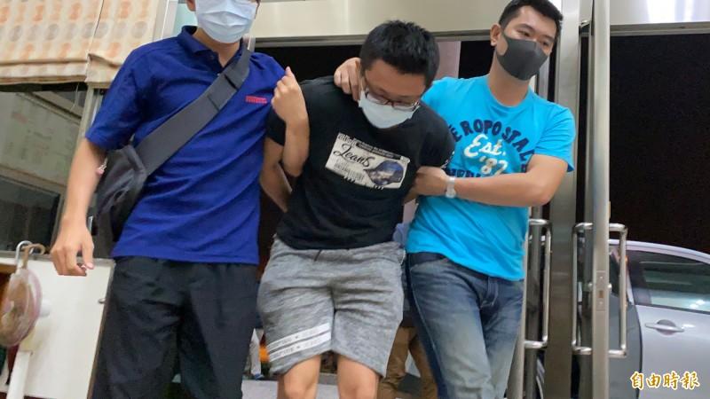 凶嫌梁育誌疑似3度到長榮大學埋伏,28日晚間看女大生落單因而下手。(資料照)