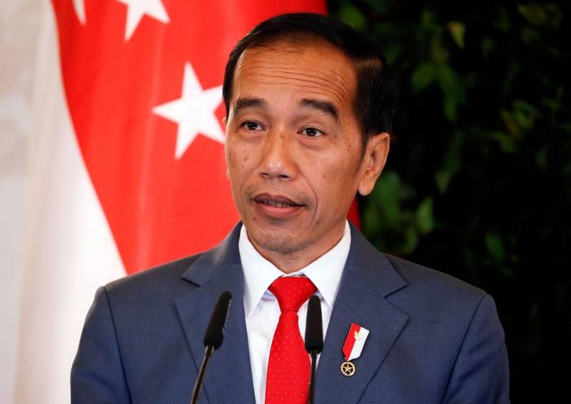 馬克宏言論惹毛穆斯林 印尼總統怒:恐怖主義與任何宗教無關!