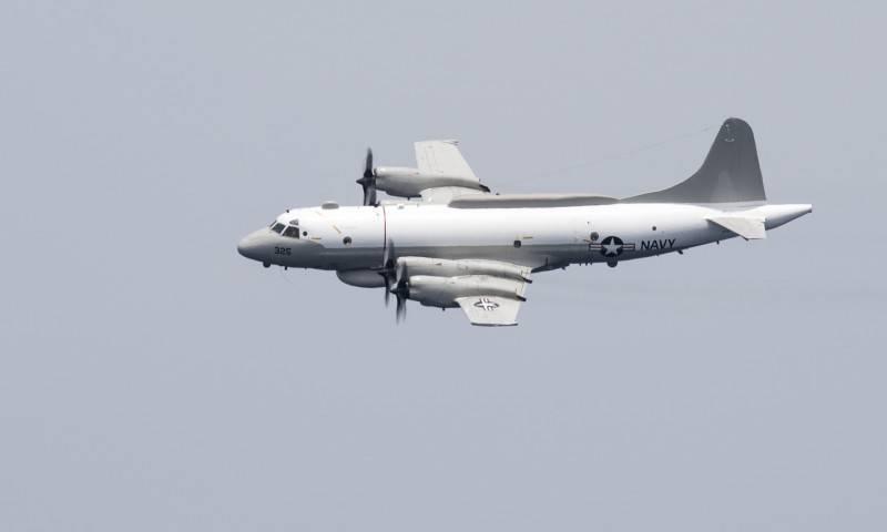 台海軍情》11月首日就2架?中國智庫:美軍機現巴士海峽、闖東海