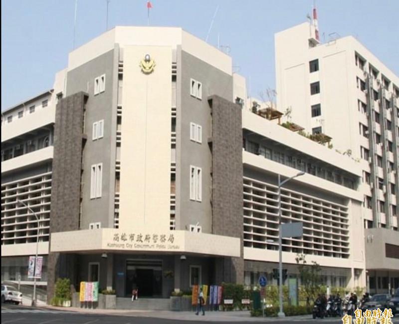 台南馬來西亞籍女大生命案,警政署要求各縣市警局拿出策進作為,高市警局指示3天內完成探訪勘查。(記者黃良傑攝)