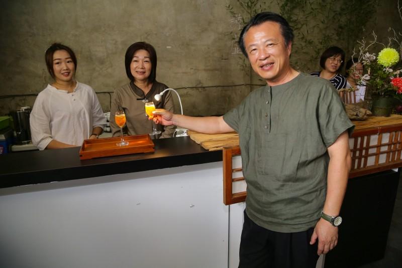 嘉義博茶會將於11月21日至30日中埔鄉農會金蘭分部舉辦。(記者林宜樟翻攝)