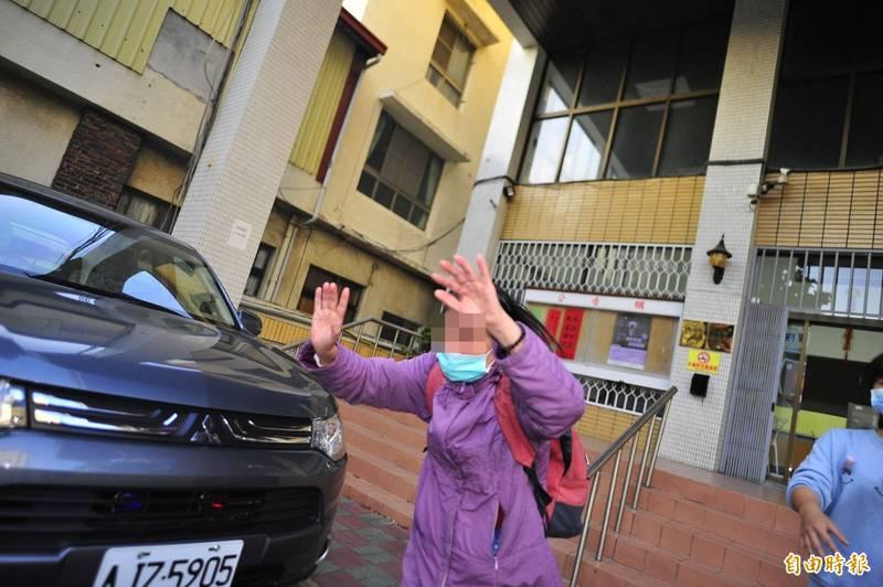 台南知名檢舉達人蘇寶蘭,被台南高分院依違反醫療法的「妨害醫事人員執行醫療業務罪」判5月徒刑,得易科罰金15萬元,上訴後,最高法院今駁回上訴定讞。(資料照)