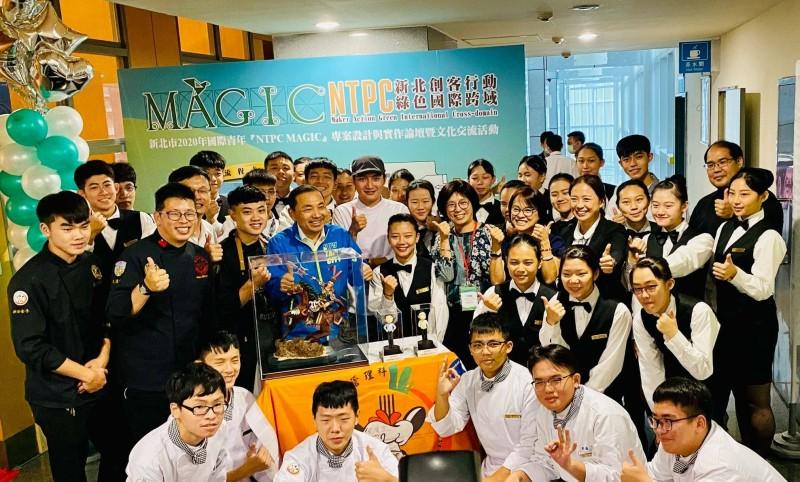 新北市議員周雅玲促市府成立青年事務局,針對青年業務統籌規劃。(圖擷取自臉書)
