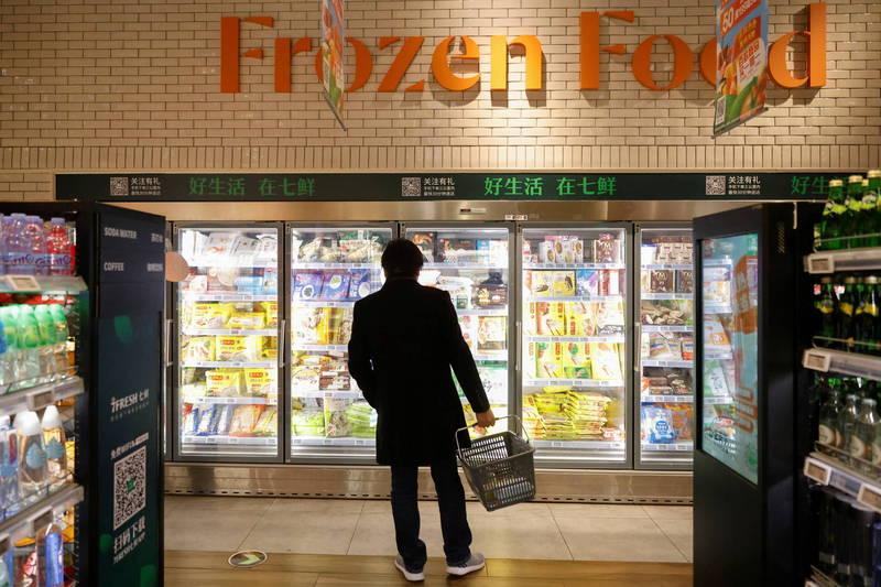 面對濟南市衛健委指稱紐西蘭的進口牛肉冷凍食品外包裝上發現病毒,紐西蘭總理阿爾登在今天回應,她相信紐國出口的牛肉冷凍食品不可能夾帶武漢肺炎病毒,且中共當局目前對此也沒有進一步的說明。(路透)